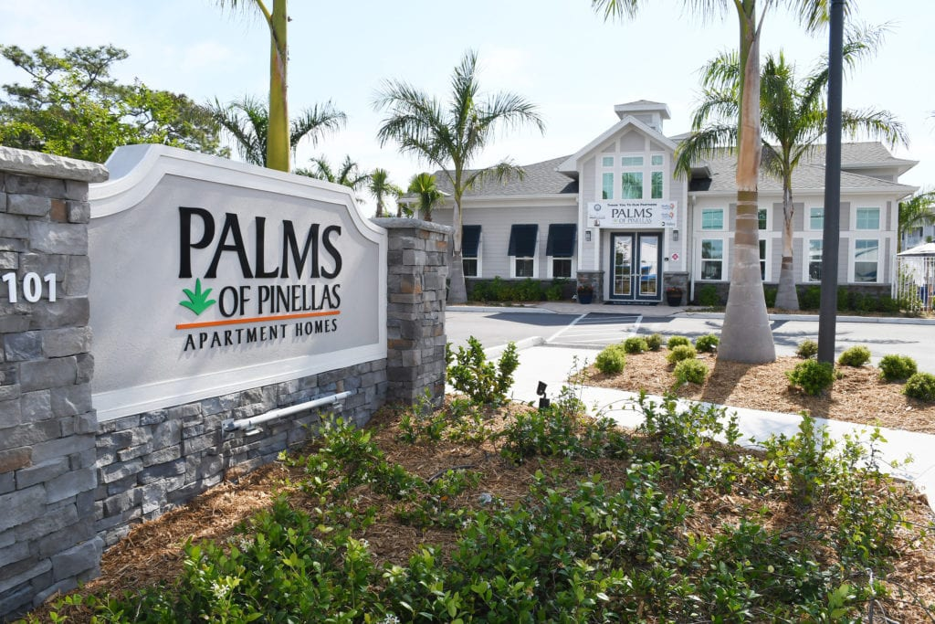 Photo of Palms of Pinellas exterior
