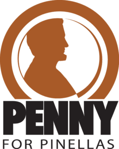Penny For Pinellas logo